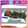 2016新しいSGS ISO9001エヴァのマットLLDPEのプラスチック屋内運動場
