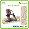 Gran comodidad de la calidad profesional y esteras respetuosas del medio ambiente de la yoga de los patanes
