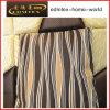 Almohada de algodón fresco para el cojín del sofá decorativo EDM0205