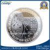 記念する硬貨の安いカスタム金属の共同体の硬貨