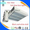 흑백 쉘 LED Shoebox 가벼운 옥외