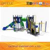 89mm Plastikplättchen-Spielplatz-Gerät