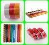 Materiale riflettente del PVC di alta qualità