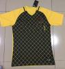 2017/2018 fútbol amarillo Jersey del polo de Chel