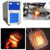 Máquina de aquecimento pequena 16kw da indução da promoção de vendas 750USD