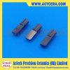 Nitruro di silicio lavorante di precisione Pin/Si3n4 di ceramica Rohi