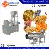 Extrudeuse Cheetos Kurkure de Nik Naks faisant la machine