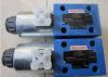De hydraulische Elektromagnetische RichtingKlep Rexroth van de Klep 4we10d33/Cg24n9k4