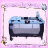 OEM 2014 фабрики New - принесенное Baby Bed En-71 Folding Baby Safety Playpen New Design Baby Crib (BP-026)