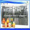 水およびジュースの完全な生産ライン