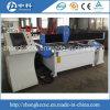 Стальной автомат для резки плазмы CNC пробки