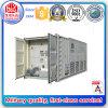 高圧10.5kv Generator Test負荷バンク