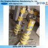 Carcaça da precisão do aço inoxidável com fazer à máquina do CNC