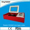 Máquina de grabado del laser (conejo HX3040)