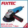 Moulin de rectifieuse de cornière des machines-outils de Fixtec mini 710W 115mm de l'outil de meulage (FAG11501)