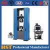 machine de test universelle électronique de gestion par ordinateur de qualité de 600kn 60ton