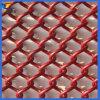 Rete metallica rivestita poco costosa automatica completa di collegamento Chain del PVC