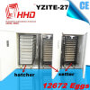 Hatching 10000 Eggs를 위한 세륨 Approved Automatic Incubator