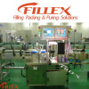 Volles Automatic Three Sides Labeling Machinery für Wine Bottles