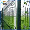PVCコーティングフレーム金属ワイヤメッシュフェンス
