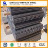 Placa laminada a alta temperatura do aço suave da largura de Q195 1250mm