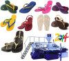 Flip flop zapatillas de plástico Realización / Máquina de Inyección