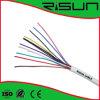 Незаслоненный кабель обеспеченностью кабеля сигнала тревоги с хорошим ценой RoHS уступчивым