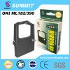 Cumbre Printer Ribbon Compatible para Oki 182