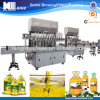 2000 Flaschen/Hour 5L Oil Bottle Packing Machine