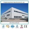 Almacén grande industrial de la conservación en cámara frigorífica de la estructura de acero del diseño de la construcción