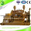 Jogo de gerador do gás natural do CHP 500kw/fonte da manufatura do gerador gás natural