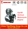 Cg150 Gasoline Motorcycle Engine (162FMJ)