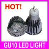 GU10 3*2W DEL Spotlight (BQ-LDJ-GU10-3W2)