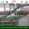 Rubber Powder Process Line를 위한 고무 Crusher Machine