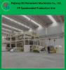 Machine van de Productie van de Stof van Spunbonded de Niet-geweven, de Niet-geweven Apparatuur van de Productie van de Stof Spunbonded