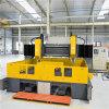 CNC는 드릴링 기계 모형 PLD5050/2를 도금한다