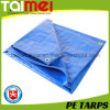 50GSM-300GSM PE Sheet van Korea met UVTreated voor Car /Truck/Boat Cover