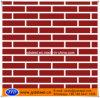 벽을%s 붉은 벽돌 디자인 PPGI 코일