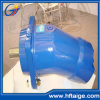 Гидровлический мотор для морского палубного судового крана