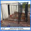 Établissements Breeding de cages d'animal familier portatif de yard d'exercice de frontière de sécurité de chenil de cage de passage de pièce jointe