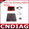 Lanzamiento X431 Idiag Auto Diag Scanner para Samsung N8010/8000
