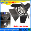 350W DMX LED CREE Auto Car Show Exhibition Light
