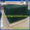 Rete d'acciaio Gabion di protezione della strada galvanizzata PVC