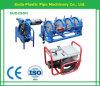Machine de soudure semi-automatique de pipe de HDPE de Sud250h