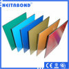 Comitato composito di alluminio per protezione del rivestimento della parete