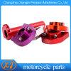 Tubo de alumínio do regulador de pressão do CNC dos trotinettes da bicicleta da sujeira de Motorcross