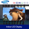 Affichage à LED polychrome d'intérieur élevé de la définition P7.62