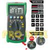 2000 de Digitale Multimeter van de Zak van tellingen (MS8233EL)