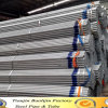 Zink Coating 60-100G/M2 Galvanized Square Tube