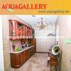 Projeto americano do armário de cozinha do estilo (AGK-006)